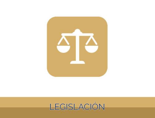 Ley 9/2017, de 8 de noviembre, de Contratos del Sector Público