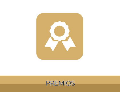 1º Premio a los mejores trabajos de VI Gestión de proyectos
