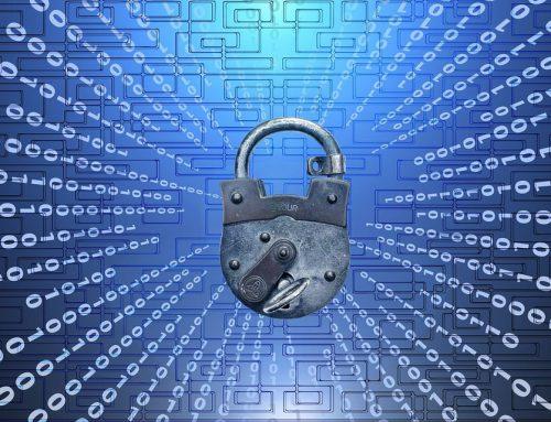 ¿Qué hay de la protección de datos?