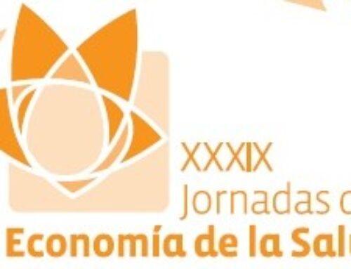 ARGES participa en las XXXIX Jornadas de Economía de la Salud