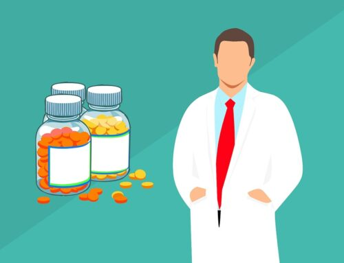 Modificación legislativa en materia de productos farmaceúticos
